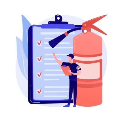 Пожарно-технический минимум для руководителей и ответственных за пожарную безопасность в учреждениях (офисах) (16 часов)