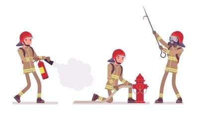 Пожарно-технический минимум для руководителей и ответственных за пожарную безопасность в учреждениях (офисах) (40 часов)