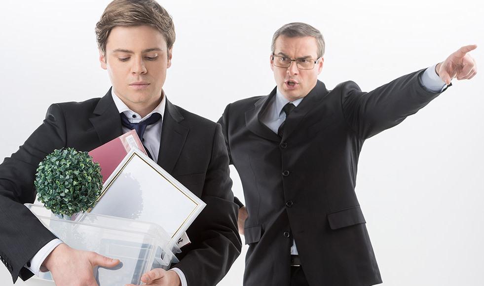 Памятка: Увольнение работника в период временной нетрудоспособности