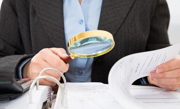 Чек-лист для начинающих бухгалтеров: Выездная налоговая проверка