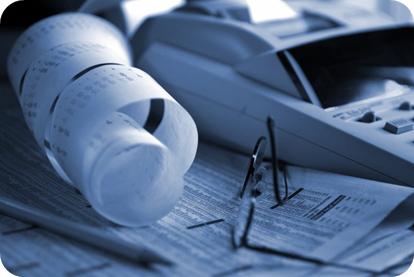 Профессиональная переподготовка: Бухгалтерская отчетность в организациях государственного сектора (260 часов)