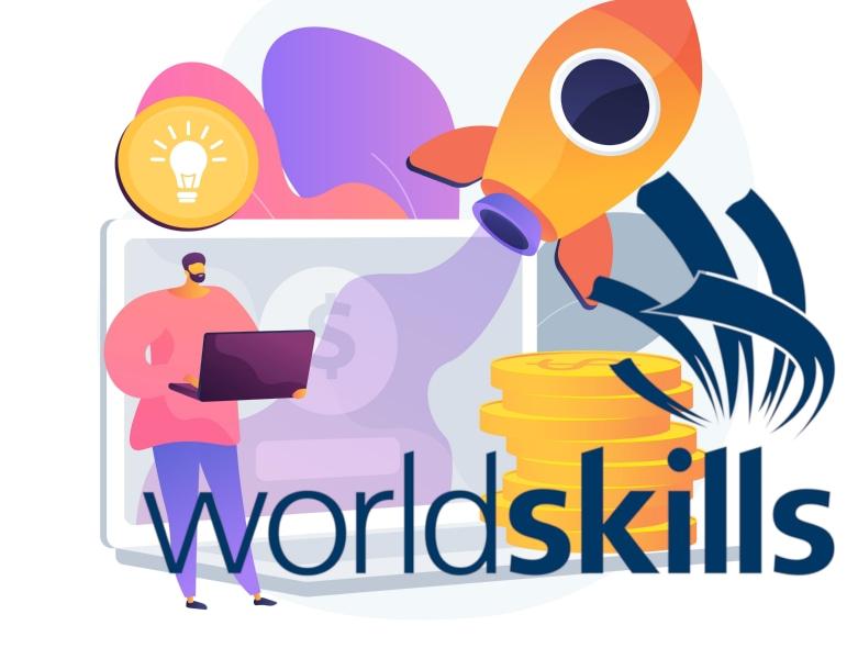 Современные маркетинговые технологии и основы интернет-маркетинга  (компетенция WorldSkills Россия, 144 ак. часа)