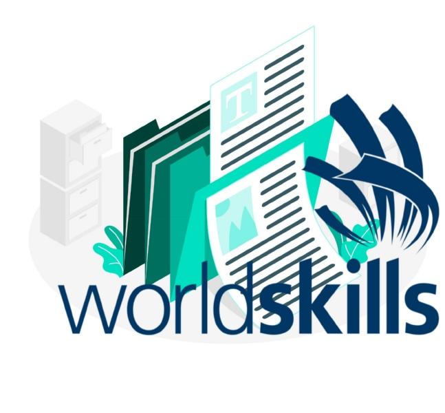 Общее и Кадровое делопроизводство (ДОУиА) (компетенция WorldSkills Россия, 144 ак. часа)