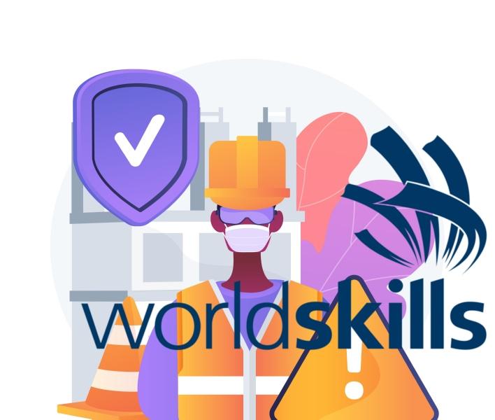 Охрана труда для руководителей и специалистов организаций и предприятий (компетенция WorldSkills Россия, 144 ак. часа)